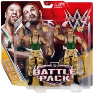 WWE Battle Pack Series 40 Bushwhacker Luke & Butch